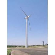 Электростанции ветровые Vestas 600 кВт фото