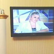 Установка (монтаж) телевизоров (плазменных панелей) на стену фото