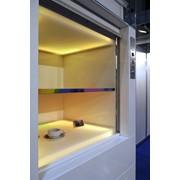 Мало грузовые (сервисные) лифты для ресторанов, кафе, кухни фото
