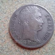 5 франков. фото