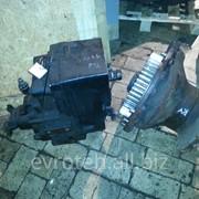 Ступица колеса б/у для лесозаготовительной техники фото