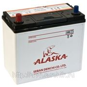Аккумулятор Alaska 40 Ah фото