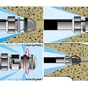 Очистка сетей инженерно-технического обеспечения гидродинамическим способом, с помощью спецтехники фото