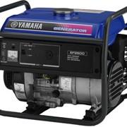 Бензиновая электростанция-Yamaha EF2600FW фото