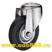 Промышленные поворотные колесные опоры 13100D (SCh 42) фото