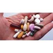 Активные фармацевтические компоненты фото