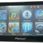 Навигатор Pioneer PM-751 фото