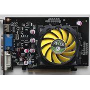 Видеокарта Axle GeForce GT220 GDDR3 512 MB фото