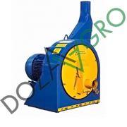 Дробилка для зерна ДКР-5д