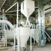 Завод комбикормовый фото