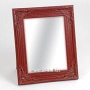 Зеркало красное фото