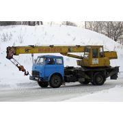 Запчасти для автокрана Ивановец КС-3577-3 фото