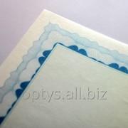 Бланки Дипломов ( Сертификаты ) фото