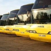 Автобус Москва - Таллинн - Москва фото