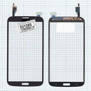 Сенсорное стекло (тачскрин) для Samsung Galaxy Mega 6.3 GT-I9200 фиолетовое, Диагональ 6.3 фото
