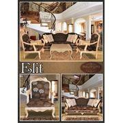 Мягкая мебель Elit фото