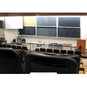 Мебель аудиторная фото