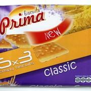 Печенье Прима новое фото