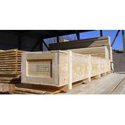 Ящики деревянные упаковочные фото