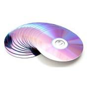 Диск DVD+RW 4.7 GB 4X фото