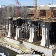 Цемент для строительных растворов фото