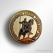 Памятная медаль DIC-0478 фото