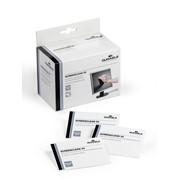 Влажные салфетки SCREENCLEAN 50 для чистки мониторов Белый фото