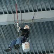 Антикоррозионное покрытие металлических конструкций, Защита металлических конструкций фото