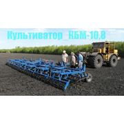 Культиватор КБМ-108 фото