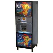 Автомат для продажи коктейлей фото