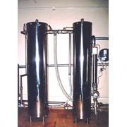 Многофункциональные модульные установки фильтрации для получения высококачественной питьевой воды фото