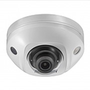 IP камера HikVision DS-2CD2523G0-IWS (Уличная, 2 МП(1920×1080), 2.8мм, ИК-10 м, 25 кадр/с, IP66, Wi-Fi, PoE) фото