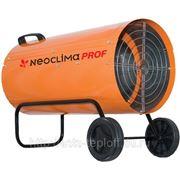 Тепловая пушка газовая Neoclima NPG-60 фото
