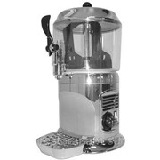 Аппарат для горячего шоколада Ugolini Ugolini Delice 3lt silver фото