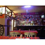 Мебель для баров из нержавейки фото