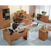 Мебель мягкая офисная на заказ фото
