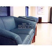 Мебель мягкая офисная фото
