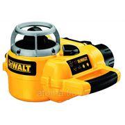 Уровень лазерный DW077 K DeWALT фото