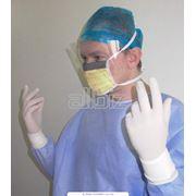 Одежда хирургическая фото