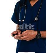 Одежда медицинская фото