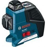 Лазерный уровень GLL 3-80 P (0 601 063 300) фото