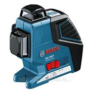 Уровень Bosch Gll 3-80 professional фото