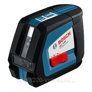 Уровень Bosch Gll 2-50 professional + штатив bs150 фото