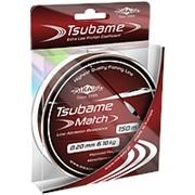 Леска мононить Mikado TSUBAME MATCH 0,14 (150 м) - 3.30 кг. фото
