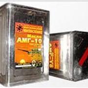 Масло гидравлическое АМГ - 10 (ГОСТ 6794-75) фото