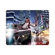 GTA PURSUIT V1.P X-Game коврик для мыши, Цветная картинка фото