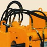 Услуги восстановления трубопроводов с разрушением старой трубы и протаскивания новой полиэтиленовой трубы фото