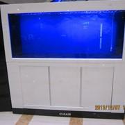 Аквариум Cleair MBZ-1200 на 438 л. фото