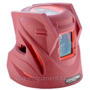 Самовыравнивающийся лазерный нивелир, уровень CONDTROL RED 360H фото