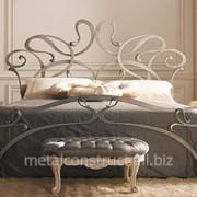 Двуспальная кровать NEO № 3 фото